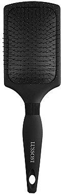 Haarbürste für dünes Haar - Lussoni Detangle Brush For Thin Hair — Bild N1