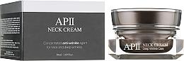 Düfte, Parfümerie und Kosmetik Anti-Falten Creme für Hals und Dekollete - The Skin House Ap-Ii Professional Ex Restore Neck Cream