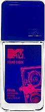 Düfte, Parfümerie und Kosmetik MTV Perfumes MTV Sound Check - Deodorant