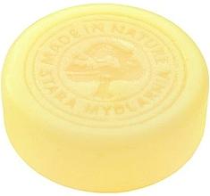 Düfte, Parfümerie und Kosmetik Fester Conditioner für das Haar mit Manuka-Honig - Stara Mydlarnia Manuka Honey Conditioner Bar