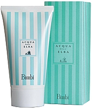 Düfte, Parfümerie und Kosmetik Acqua Dell Elba Bimbi - Körperlotion Bimbi