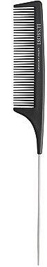 Nadelstielkamm zum Abtrennen von Haarsträhnen - Lussoni PTC 300 Pin tail comb — Bild N1