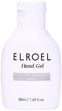 Desinfektionsmittel Handgel - Elroel Hand Gel — Bild N1
