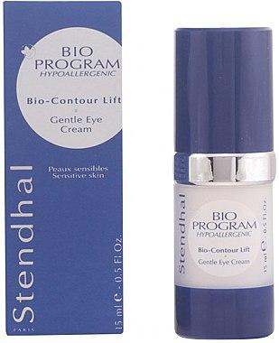Sanfte Augencreme für empfindliche Haut - Stendhal Bio Program Bio-Contour Lift Gentle Eye Cream — Bild N1