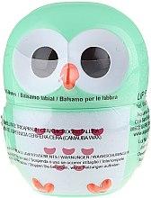 Düfte, Parfümerie und Kosmetik Lippenbalsam Eule grün - Martinelia Owl Lip Balm