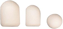 Schützende Zehenhauben 1 St. gross + 2 St. klein - Titania — Bild N2