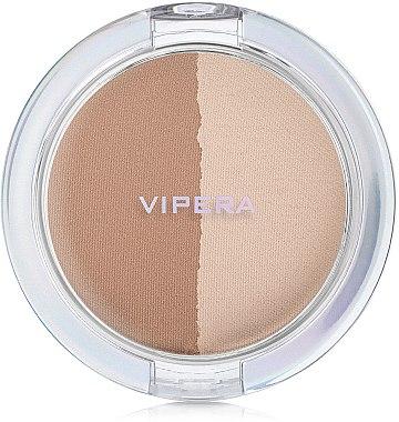 Kompaktpuder - Vipera Art of Color Powder — Bild N3