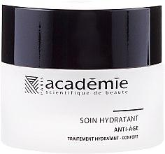 Feuchtigkeitsspendende Anti-Aging Gesichtcreme - Academie Age Recovery Hydrating Treatment — Bild N2