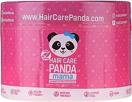 Düfte, Parfümerie und Kosmetik Nahrungsergänzungsmittel Panda Mama für das Haar für stillende Mütter in Gummibärchen 30 St. - Noble Health Hair Care Panda Vegan Gummies Mama