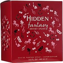 Düfte, Parfümerie und Kosmetik Britney Spears Hidden Fantasy - Eau de Parfum