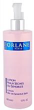 Düfte, Parfümerie und Kosmetik Gesichtslotion für trockene und empfindliche Haut - Orlane Lotion Dry Or Sensitive Skin