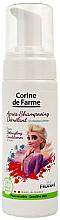 Düfte, Parfümerie und Kosmetik Entwirrendes Haarspülung-Spray für Kinder Frozen II - Corine De Farme