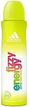 Düfte, Parfümerie und Kosmetik Adidas Fizzy Energy - Deospray