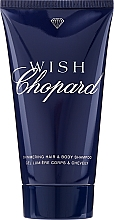 Düfte, Parfümerie und Kosmetik Chopard Wish - Haar- und Körpershampoo