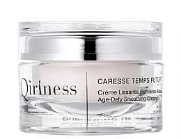 Düfte, Parfümerie und Kosmetik Glättende Anti-Aging Gesichtscreme - Qiriness Age-Defy Smoothing Cream