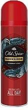 Düfte, Parfümerie und Kosmetik Deospray - Old Spice Hawkridge Deodorant Spray