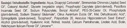 Feuchtigkeitsspendende Augenpflege Anti-Tränensäcke, Anti-Müdigkeit - Nikel Eye Cream — Bild N4