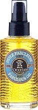 Düfte, Parfümerie und Kosmetik Körperöl - L'occitane Shea Butter Fabulous Oil