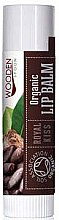 Düfte, Parfümerie und Kosmetik Bio-Lippenbalsam mit Olive - Wooden Spoon Lip Balm Royal Kiss