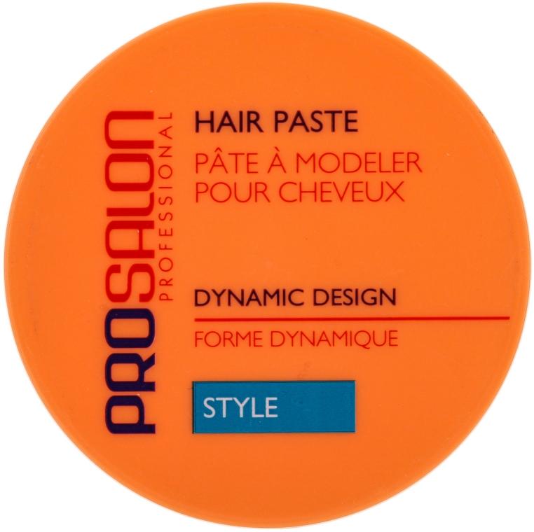 Mattierende Haarstylingpaste - Prosalon Styling Hair Paste — Bild N3