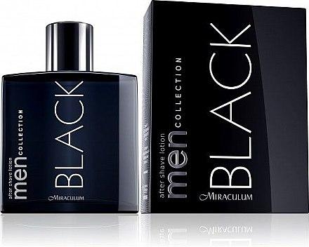 Miraculum Black Collection Men - After Shave Lotion — Bild N1