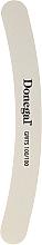 Düfte, Parfümerie und Kosmetik Nagelfeile Halbmond 100/100 9202 - Donegal