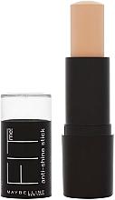 Düfte, Parfümerie und Kosmetik Abdeckstift - Maybelline Fit Me! Anti-Shine Foundation Stick