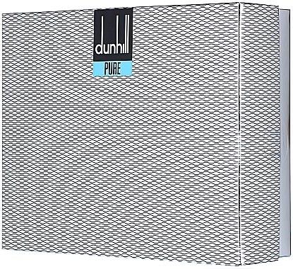 Alfred Dunhill Dunhill Pure - Duftset (Eau de Toilette 75ml + After Shave Balsam 150ml) — Bild N1