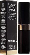 Düfte, Parfümerie und Kosmetik Lippenbalsam - Chanel Rouge Coco Baume