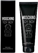 Düfte, Parfümerie und Kosmetik Moschino Toy Boy - Duschgel