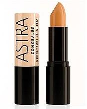 Düfte, Parfümerie und Kosmetik Concealer-Stick - Astra Make-Up Concealer
