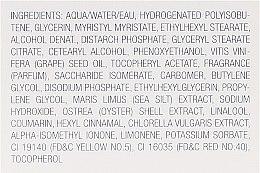 Pflegende Körperlotion mit Chlorella und Traubenkernöl - Klapp Sea Delight Body Lotion — Bild N4