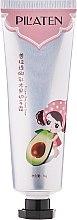 Düfte, Parfümerie und Kosmetik Feuchtigkeitsspendende Handcreme mit Avocado und Sheabutter - Pilaten Moisturizing Shea Hand Cream