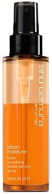 Feuchtigkeitsspendendes und pflegendes Haarserum - Shu Uemura Art of Hair Urban Moisture Hydro-Nourishing Serum — Bild N1