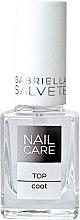 Düfte, Parfümerie und Kosmetik Nagelüberlack - Gabriella Salvete Top Coat