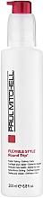 Düfte, Parfümerie und Kosmetik Lockendefinierendes Fluid - Paul Mitchell Express Style Round Trip