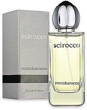 Düfte, Parfümerie und Kosmetik Roccobarocco Scirocco Men - Eau de Toilette