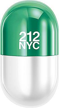 Carolina Herrera 212 Woman New York Pills - Eau de Toilette — Bild N1