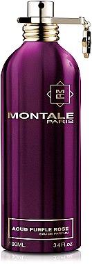 Montale Aoud Purple Rose - Eau de Parfum — Bild N2
