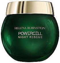 Düfte, Parfümerie und Kosmetik Anti-Aging Nachtcreme für alle Hauttypen - Helena Rubinstein Powercell Night Rescue Cream