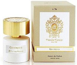 Düfte, Parfümerie und Kosmetik Tiziana Terenzi Luna Collection Cassiopea - Parfüm