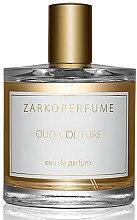 Düfte, Parfümerie und Kosmetik Zarkoperfume Oud-Couture - Eau de Parfum