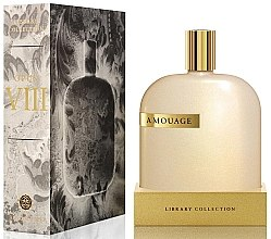 Düfte, Parfümerie und Kosmetik Amouage The Library Collection Opus VIII - Eau de Parfum
