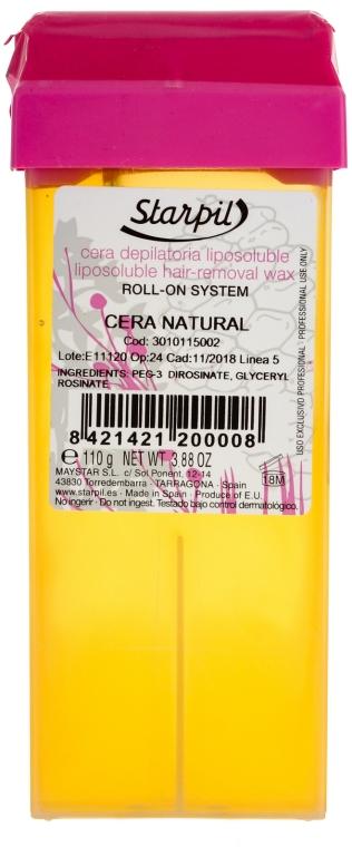 Natürliches Enthaarungswachs - Starpil Wax — Bild N1