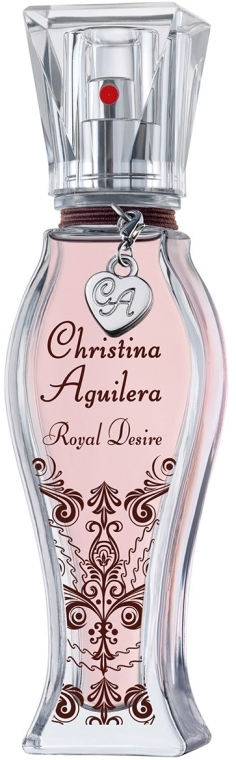 Christina Aguilera Royal Desire - Eau de Parfum — Bild N1