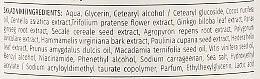 Straffendes Brustserum - Organic Life Dermocosmetics — Bild N3