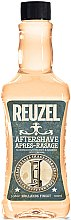 Düfte, Parfümerie und Kosmetik After Shave Lotion - Reuzel Beard