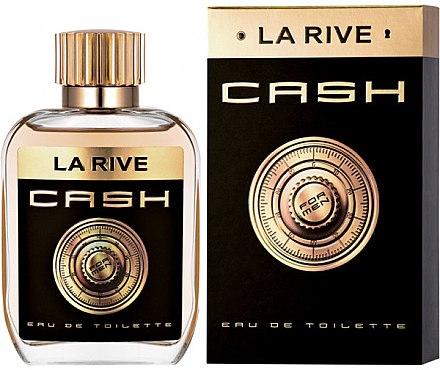 La Rive Cash - Eau de Toilette — Bild N1