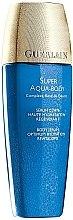 Düfte, Parfümerie und Kosmetik Feuchtigkeitsspendendes Körperserum - Guerlain Super Aqua Body Serum
