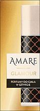 Düfte, Parfümerie und Kosmetik Parfum-Stift - Pharma CF Amare Glamour